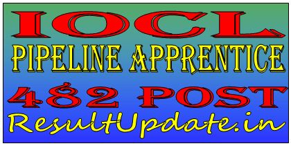 IOCL Apprentice Apply Online Form
